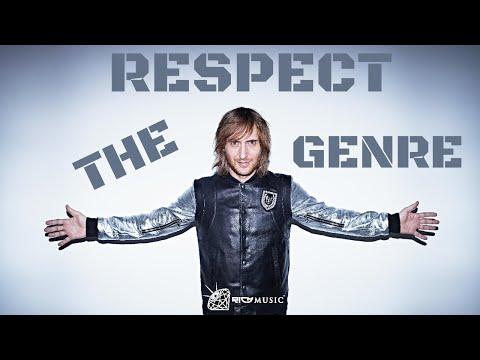 David Guetta Dance Beat Making