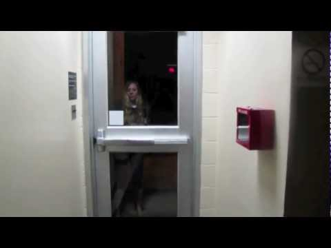 Sh*t Nobody Says In Dorms: Gardner Edition