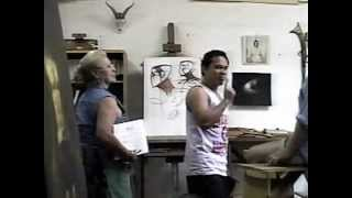 Steve Huston Lecture 1 - July 15, 2000