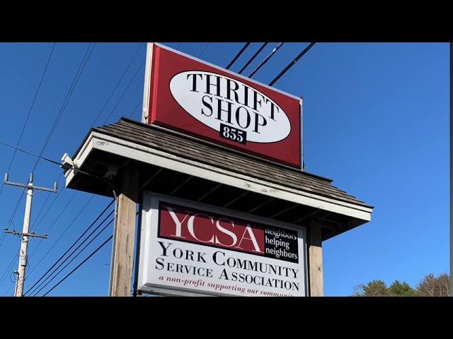 YCSA MAKES A MAJOR ANNOUNCEMENT!