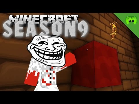 EDLER WOLLESPENDER 🎮 Minecraft Season 9 #66