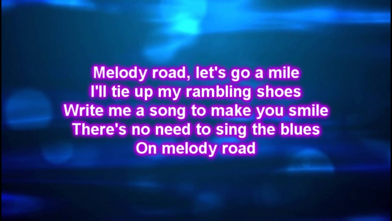 Diamond Road - Sheryl Crow (lyrics) HD - YouTube