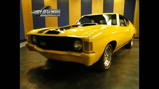 1972 Chevy Chevelle SS clone for sale at Gateway Classic Cars in IL