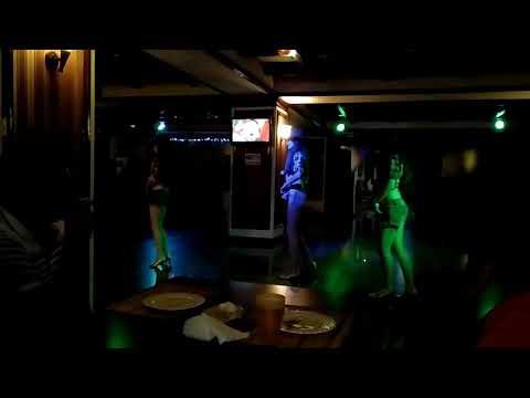 Tashkent night club