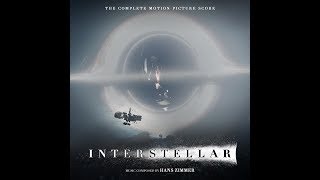 Hans Zimmer - Interstellar: 07M29 - 07M30 - 08M31 - 08M32 {Film Mix} (2017)