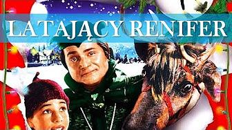 LATAJĄCY RENIFER (2003) HD lektor PL