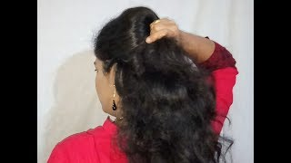 Beautiful Hairstyles for Party/Wedding | Hair Style Girl | Easy Hairstyles | Cute Hairstyles