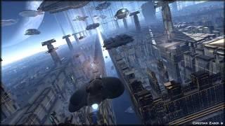 dead generation- time travel (hiphop/chillstep instrumental)