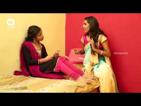 Super Telugu comedy with double meaning