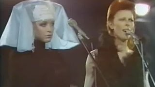 marianne faithfull david bowie i got you babe