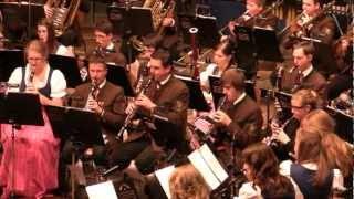 """""""Ungarischer Tanz Nr. 6"""" von Johannes Brahms Marktmusik Vorchdorf Herbstkonzert 2011"""