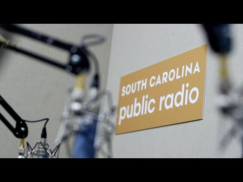 Behind the Scenes with South Carolina Public Radio's Vincent Kolb-Lugo