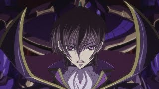 Code Geass: Lelouch of the Re;surrection | Trailer (Dubbed)