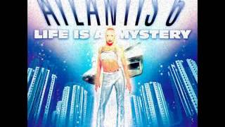 ATLANTIS 6 - Life Is A Mystery (Extended Club Mix) 1998