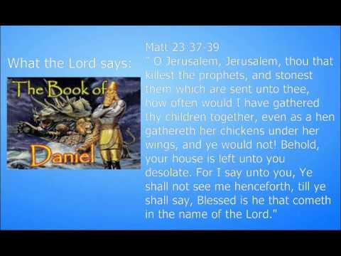 Mystery Babylon  The biblical case for Jerusalem  Part 1