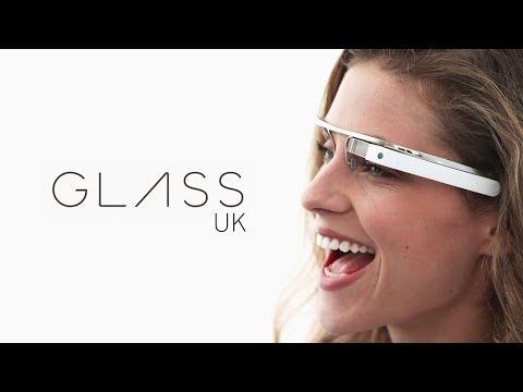 Google Glass UK Launch Opinion - Androidizen
