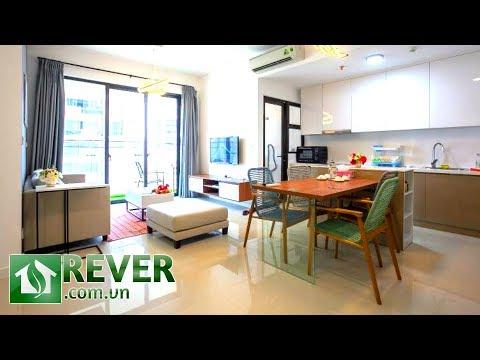 Bán căn hộ 2 phòng ngủ Estella Height quận 2, diện tích 80m2 thiết kế đẹp   Rever