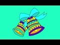 Apprendre à dessiner des cloches de Pâques