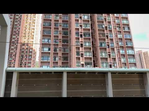 hong-kong-mtr-trip---ma-on-shan-to-wu-kai-sha-港鐵遊-馬鞍山至烏溪沙