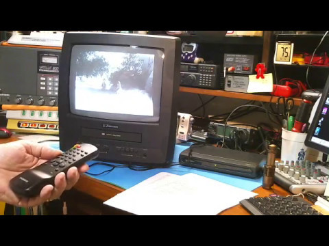 TRRS #1198 - TV DXing Part 1