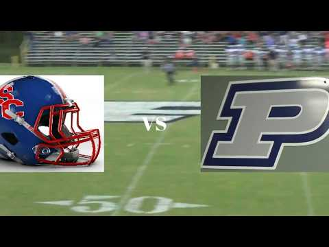 South Choctaw Academy vs Patrician Academy HYPE VIDEO!!!