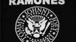 Ramones- We're a Happy Family (song + lyrics Only)