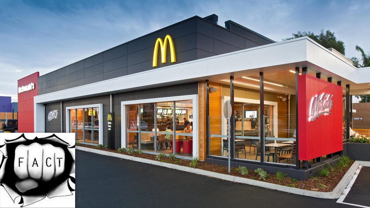 Biggest Fast Food Chains In China