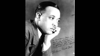 William Grant Still: Afro-American Symphony - I. Moderato Assai