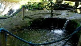 Balite Falls, Amadeo Cavite