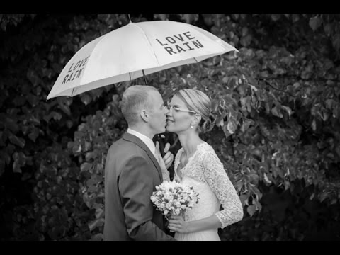 WEDDING PHOTOS | The wedding of Maarit and Rain