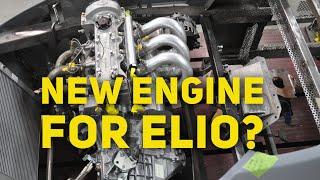 Let's Talk Elio:  Elio Motors News