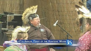 47th Annual Feast of the Hunters