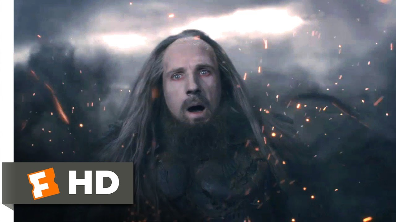 Download Clash of the Titans (2010) - Declaring War Against the Gods Scene (1/10) | Movieclips
