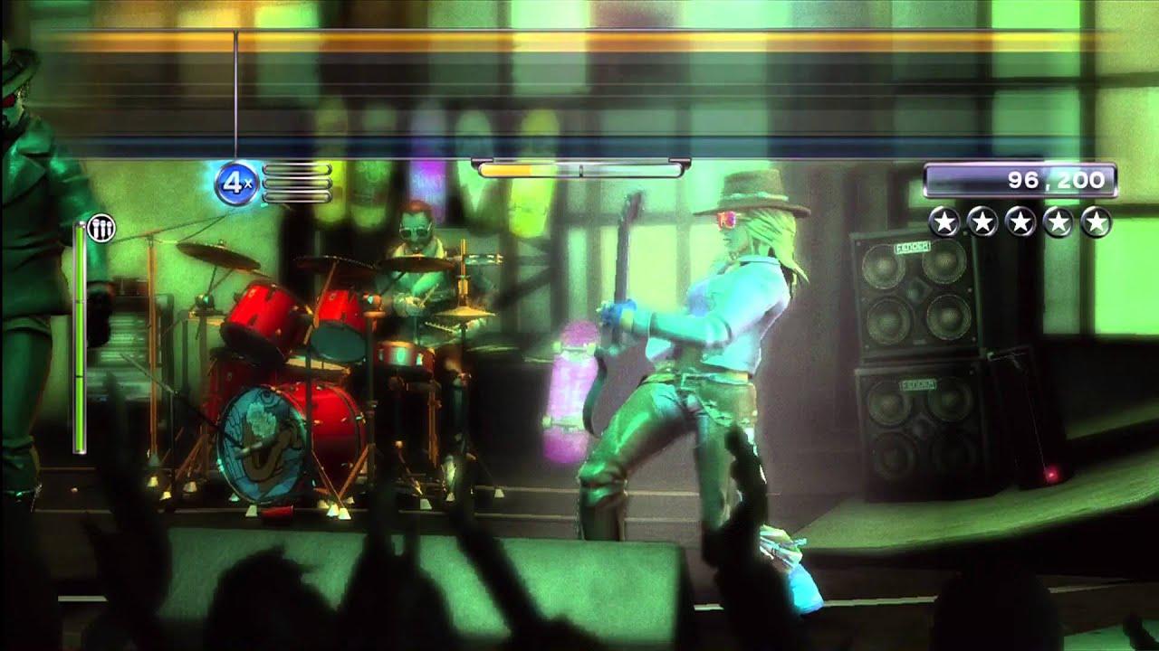 Rock Band 3 (360): Weezer - Island In the Sun (Expert Vocals - Harmonies)