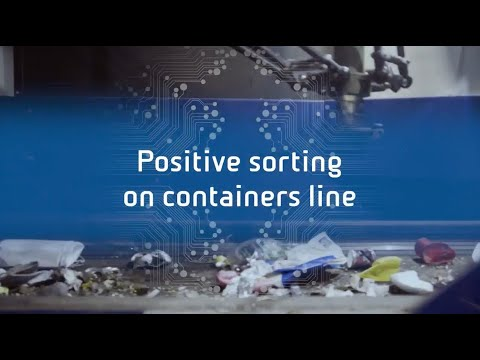 Recycling Technologies seeks to build advanced plastics recycling