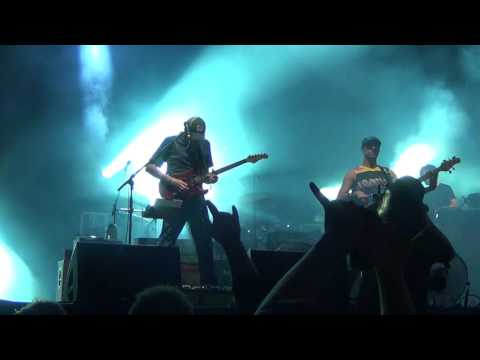 Umphrey's McGee @ Dominican Holidaze 2016-- Miss Tinkles Overture