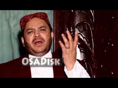Jind Kar Dewan Qurban - Shahbaz Qamar Fareedi - OSA Official HD Video