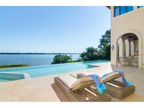 Luxury Florida Beach Home, 1160 N Casey Key Rd. - Casey Key FL