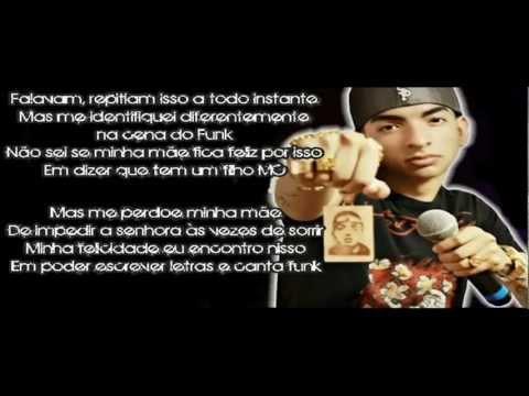 MC Guime Eu Já Quis  Com A Letra (HD) Musica Nova 2012