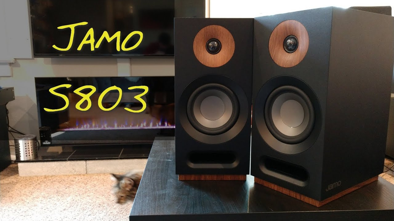 Z Review - JAMO S803 [Amazeballs Returns!!]