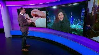 كويتية تتزوج مصريا، فتنمر عليها الكويتيون