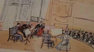 THE BUZUQ PLAYER-JOHN BAKALIS-2014