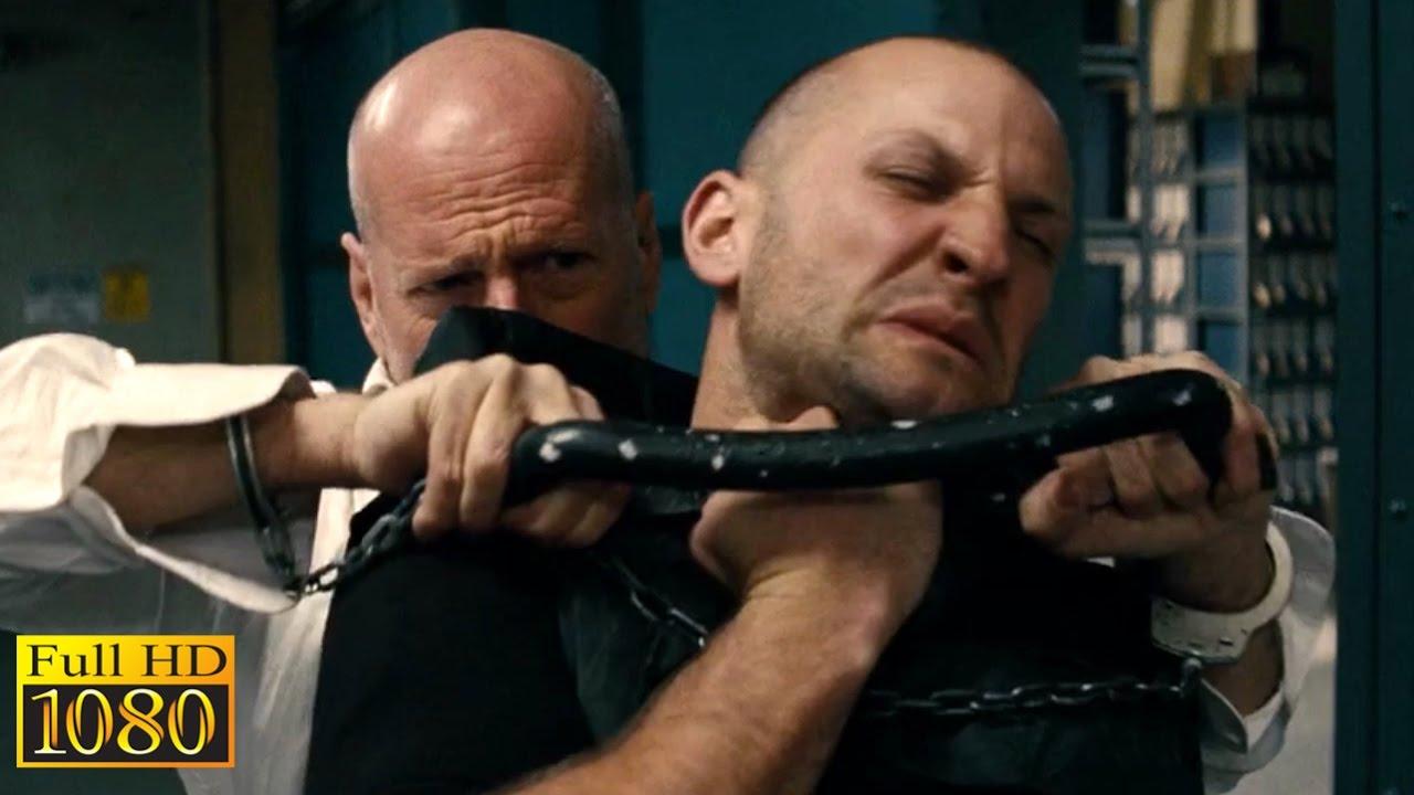 Download Red 2 (2013) - Frank's Escape Fight Scene (1080p) FULL HD