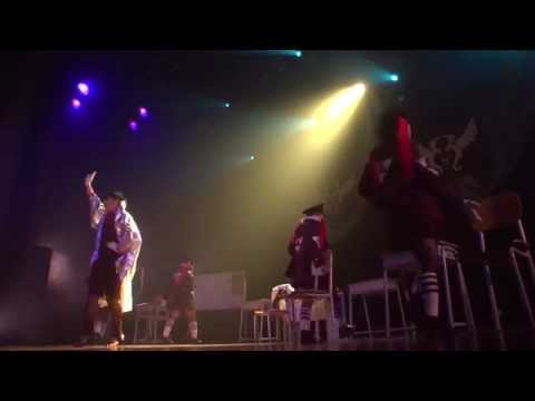 """[Stage Digest] TOKYO GEGEGAY@""""DANCE DANCE ASIA"""" Manila Tour, The Philippines"""