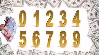 деньги и цифры