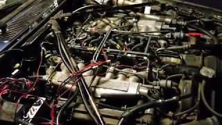 Jaguar XJ (series 3) новая жизнь вашему автомобилю