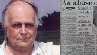 Inside Story: The Secret Life of a Paedophile (The Peter Righton Cover-up)
