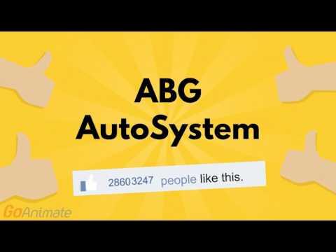 Как создать прибыльный сайт? ABG media!