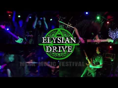 Elysian Drive visits Mesa Music Festival 2017