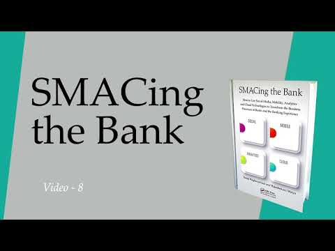 SMACing The Bank -2020 Banking Trends
